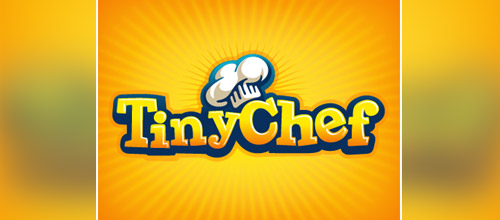cool chef hat logo designs