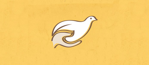 life dove logo design