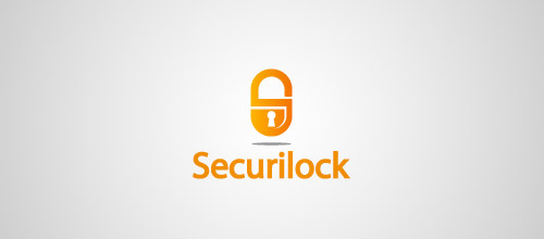 securilock logo designs