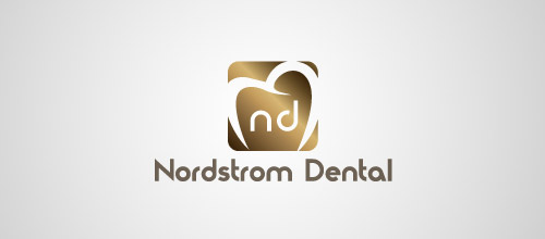 Nordstrom dental logo