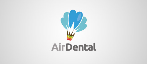 air dental logo