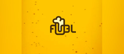 fuel beer logo designs