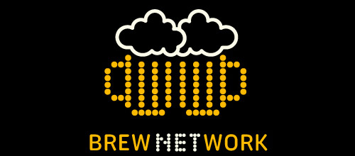 brew networks beer logo designs