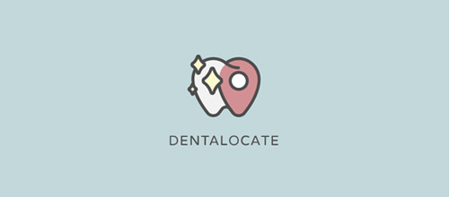 tooth pin logo
