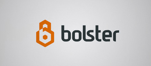 bolster lock logo designs