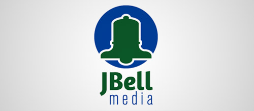 jbell media logo designs