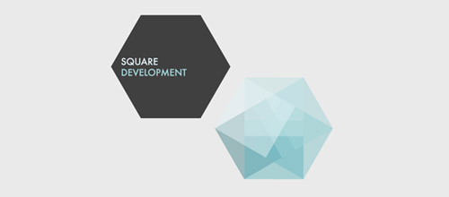 square development logo