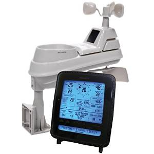 AcuRite Wireless 01500 Weather Station