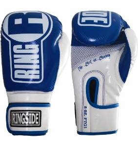 Apex Bag Gloves from Ringside