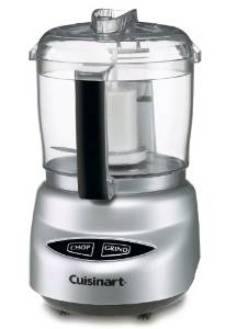 Conair Cuisinart DLC-2ABC Mini Prep Plus