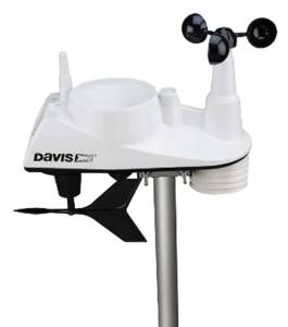 Davis Instruments Vantage 6250 Wireless Weather Station