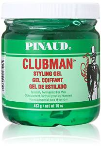 Ed Pinaud Clubman Styling Hair Gel