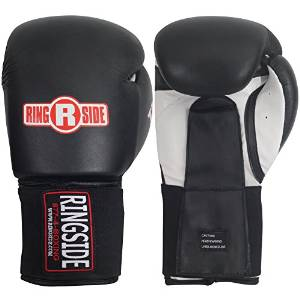 IMF Tech Sparring Hook & Loop Boxing Gloves from Ringside