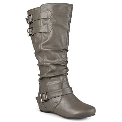 Journee Collection Wide Calf Women's Boot