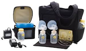 Medela Pump Advanced in Style Breast Pump