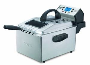 Pro DF280 Professional Fryer from Waring