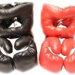 Best Boxing Gloves of 2017: Reviews & Buying Guide