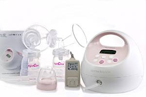 Spectra Baby 3.3 Pound USA S2 Single / Double Breast Pump