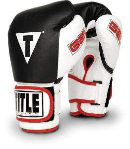 World Bag Gloves from TITLE Gel