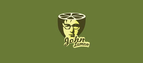John Lemon logo designs
