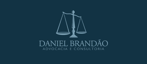consulting law firm logo design
