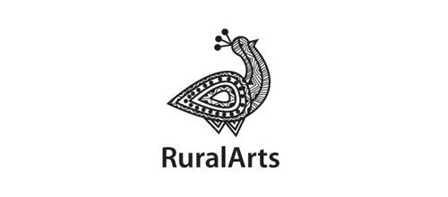 RuralArts logo designs