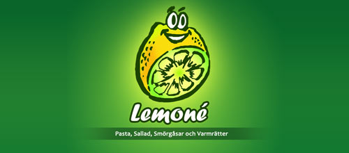 Lemone logo designs