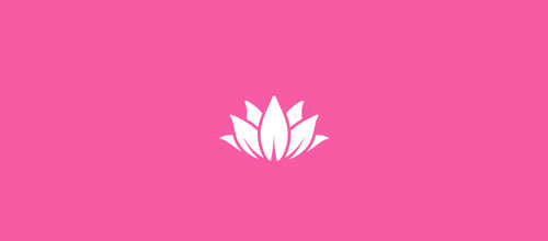 lotus logo beautiful