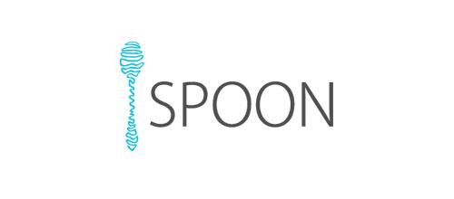 SPOON logo designs