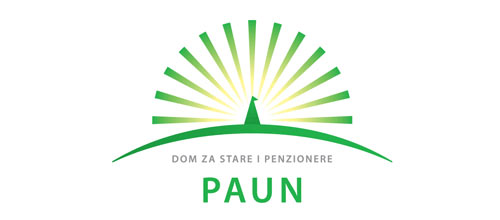PAUN (Peacock) logo designs