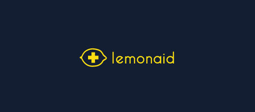 lemonaid logo designs