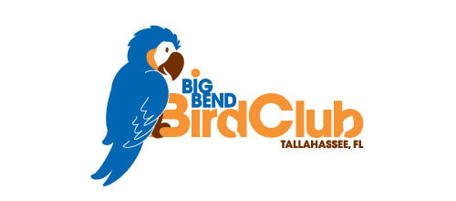 Big Bend Bird Club, Inc. logo designs