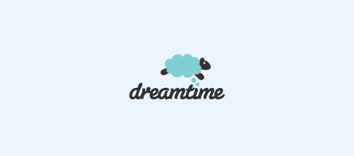Dreamtime logo designs