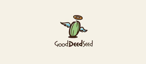 Good Deed Seed logo