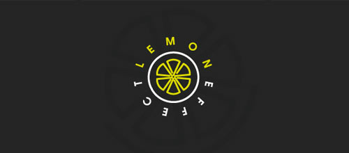 LemonEffect logo designs