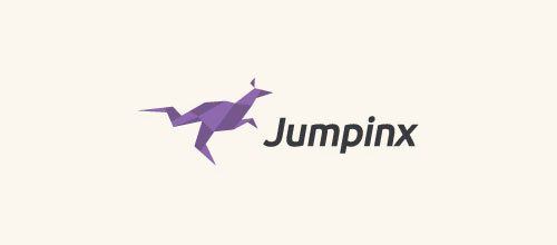 Jumpinx logo designs