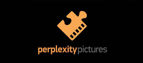Perplexity Pictures logo designs