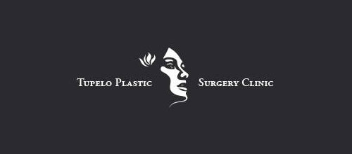 Tupulo Plastic Surgery logo designs