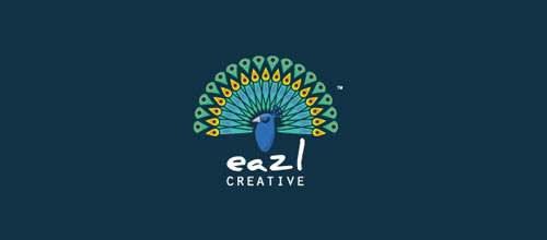 eazl creative logo designs