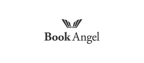 Book Angel logo