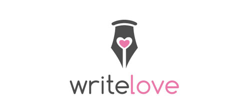 Write Love logo designs
