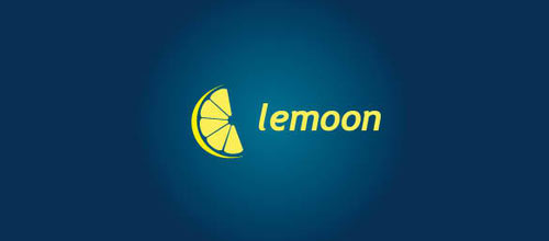 Lemoon logo designs