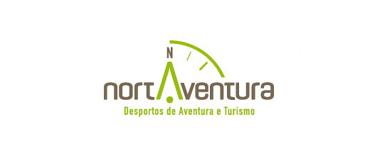 Adventure compass logo design collection