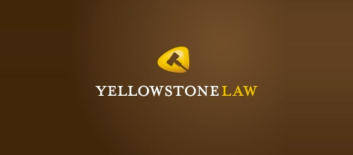 gavel law firm logo