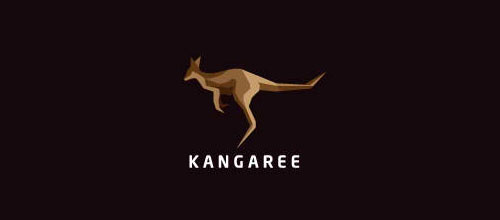 KANGAREE logo designs