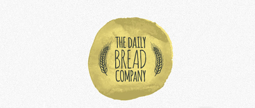 Company bread logo designs collection