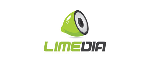 Lime Media logo designs