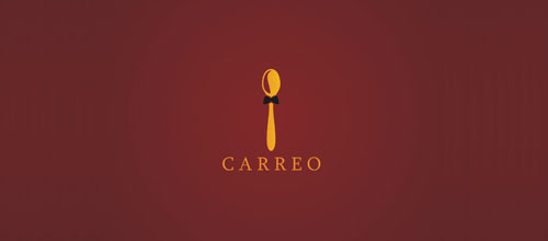Carreo logo designs