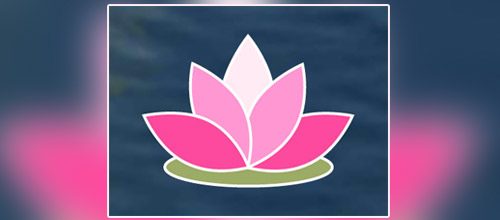 pond lotus logo designs