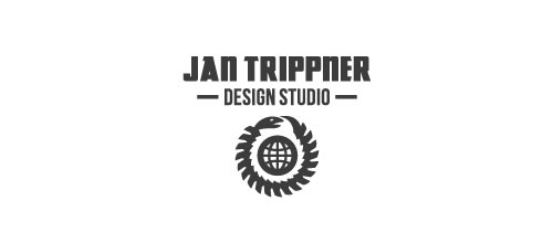 Jan Trippner logo designs